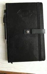 USB Diary