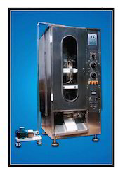 Edible Oil Pouch Packing Machine  Model PP 1000S-M