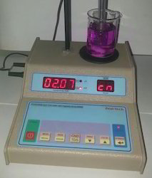 Digital Conductivity Cum TDS Meter