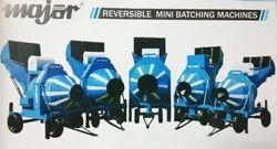 Reversible Mini Batching Machine