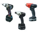 Panasonic Shut Off Power Tools
