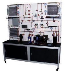 Trainer Refrigeration Control