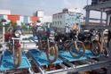 Bike Parking System