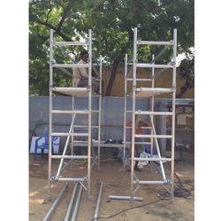 Single Width Scaffold Without Stairway for Rental Bangalore
