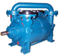Two Stage Vacuum Pumps