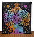 Tree of Life Tapestry Wall Hangings