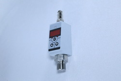 Digital Pressure Switch With LED Display