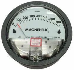 Dwyer Make Magnehelic Differential Pressure Gauge