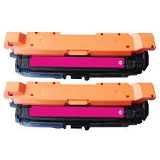 Canon Compatible 323 Magenta Toner Cartridge