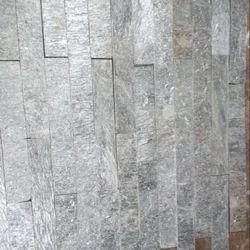 Silver Shine Wall Panel