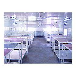 Prefabricated Health Centre