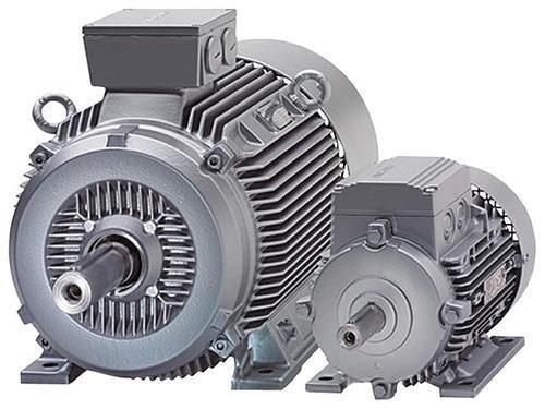 Siemens Efficiency Motors