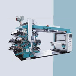 ultimo flexographic printing machine