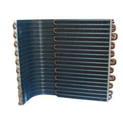 Condenser Cooling Coil