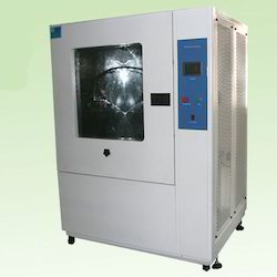 Environmental Simulation Chamber