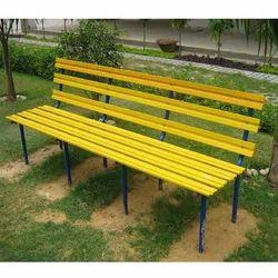 Standard Outdoor Bench