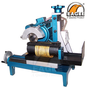 Pipe Cutter Machine for Goldsmith