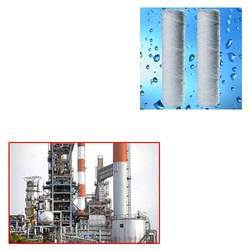 Industrial Filter Cartridges for Chemical Industry