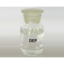 di ethyl phthalate dep
