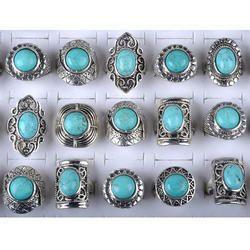 Beautifull Turquoise Ring for Unisex