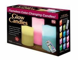 Original Glow Candles