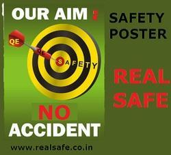 Factory Safety Posters