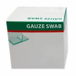 Non-Sterile Gauze Swab