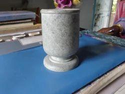 Stone Bar Glass  Craft