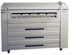 Large Format Plotter Laser Printer