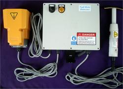 Nail Hole Detector