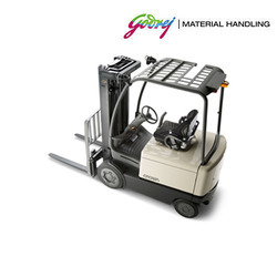 Crown 2 to 3 Ton Battery Operated Forklift