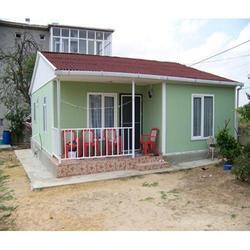 Prefabricated House Manufacturer From Chennai