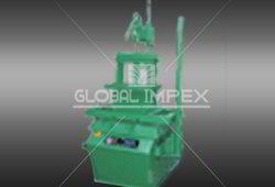 Stationary Type Vibrator Single Block Machine