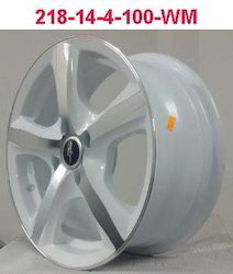 14 Inch Car Alloy Wheel For Swift, Rits, Desire, Celerio