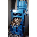 Paper Trim Baling Machine