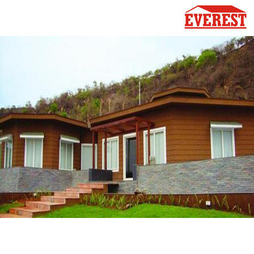 Everest Cement Wood Planks