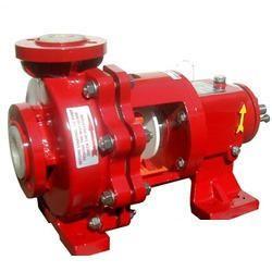 PVDF Pump Series 40