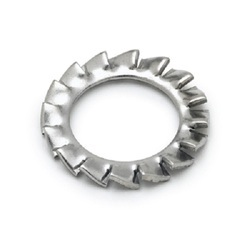 Serrated Lock Washer