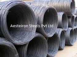 ASTM A549 Gr 1017 Carbon Steel Wire