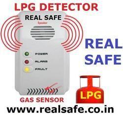 LPG Leak Detector