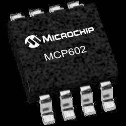 MCP602-I/SN Operational Amplifier