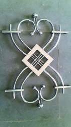 Stainless Steel Butterfly Railing Design
