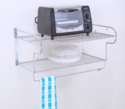 Microwave stand manufacturers suppliers exporters for Microwave table ikea