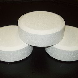 Chlorine Tablet Disinfectant