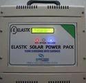 Elastic Solar Power System