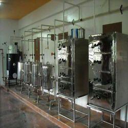 Food Preparing Machines