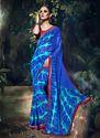 Casual Printed Designer Sarees