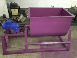Raw Powder Mixing Machine