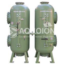 Carbon Filtration System