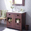 Bathroom Vanity - Bathroom Cabinet